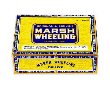 Marsh Wheeling