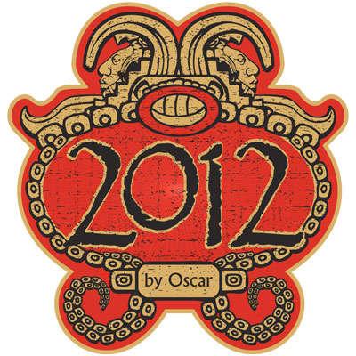 2012 By Oscar