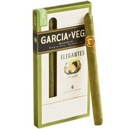Garcia Vega
