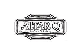 Altar Q by Oscar Valladares