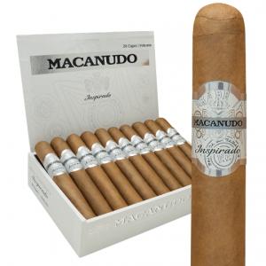 MACANUDO INSPIRADO WHITE