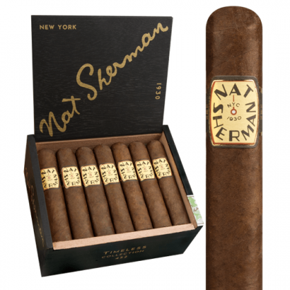 NAT SHERMAN TIMELESS SUPREME