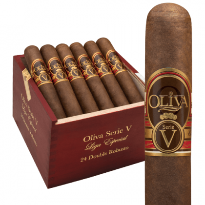 OLIVA SERIES V SUNGROWN