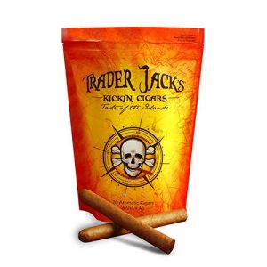 TRADER JACKS AROMATIC