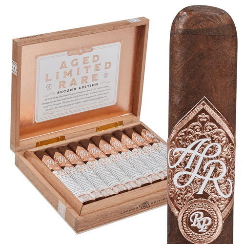 ROCKY PATEL ALR SECOND EDITION