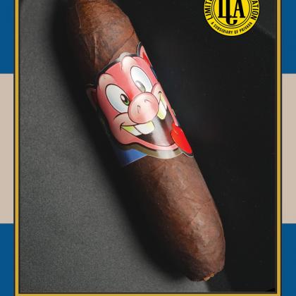 BBQ PIG BY QUESADA (LCA EXCLUSIVE)