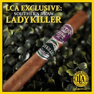 SOUTHERN DRAW LADY KILLER (LCA)